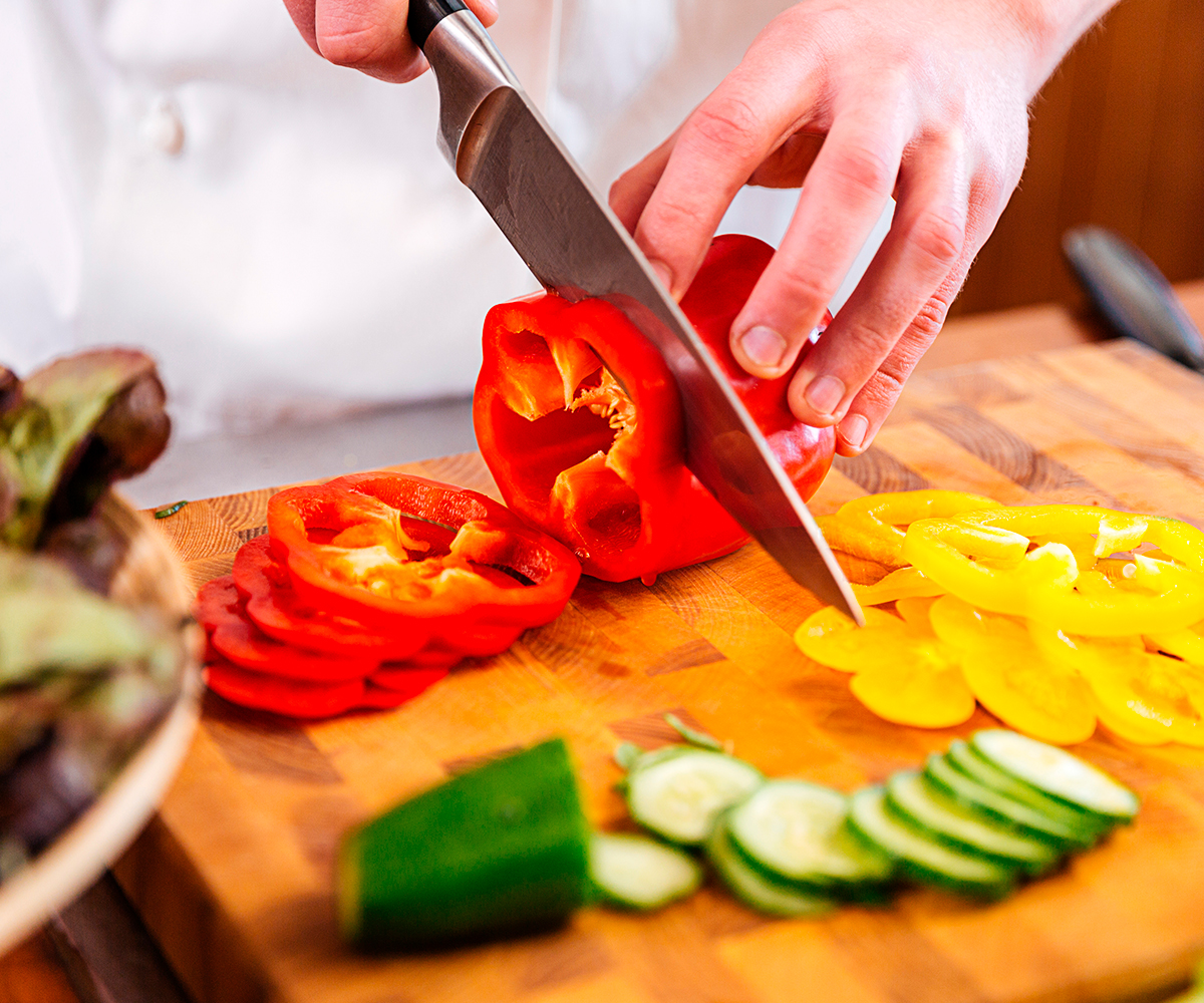 Premier 2019 - Saiba como usar as pimentas